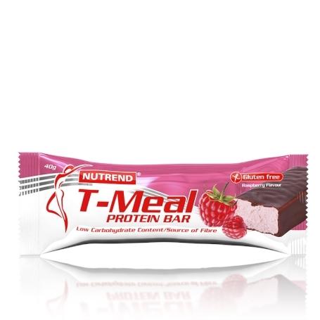 T-MEAL BAR, 40 g, malina