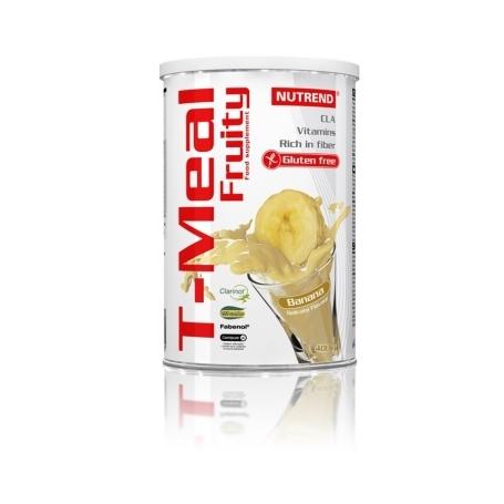 T-MEAL FRUITY, 400 g, banán