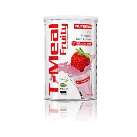 T-MEAL FRUITY, 400 g, jahoda