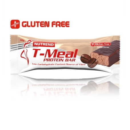 T-MEAL PROTEIN BAR