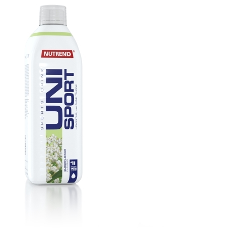 UNISPORT, 1000 ml, bezový květ