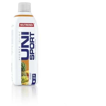 UNISPORT, 1000 ml, mixfruit