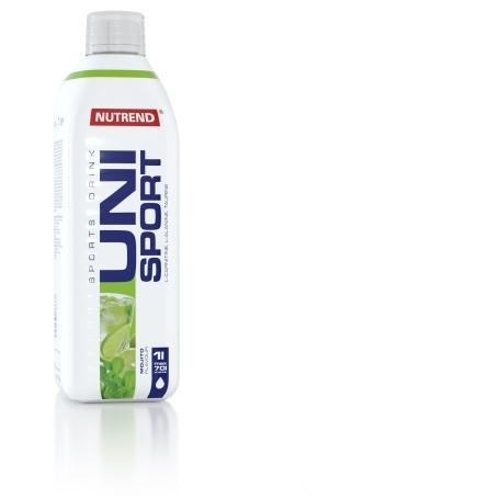 UNISPORT, 1000 ml, mojito