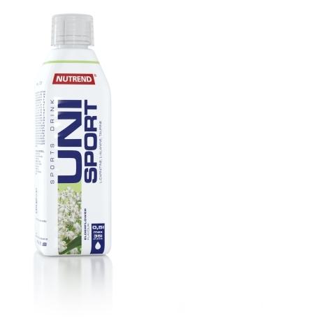 UNISPORT, 500 ml, bezový květ