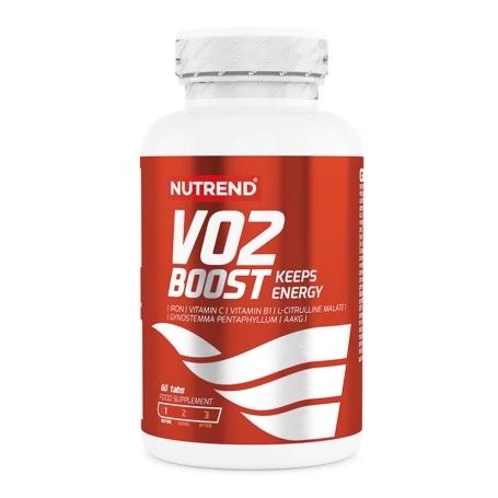 VO2 BOOST