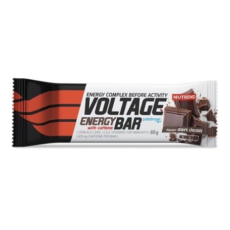 VOLTAGE ENERGY BAR WITH CAFFEINE