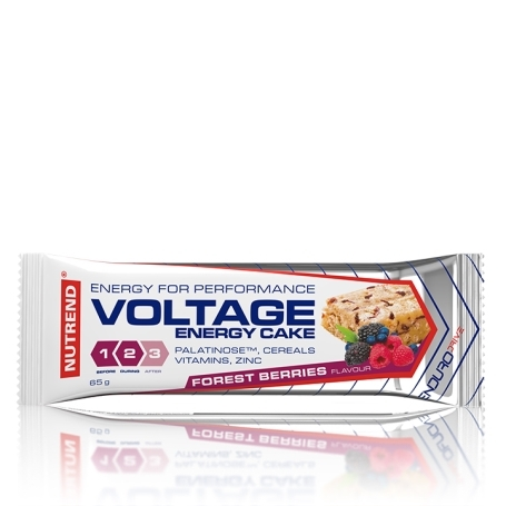NUTREND - VOLTAGE ENERGY CAKE